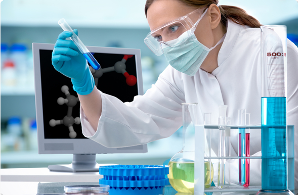 lab test Common lab tests as part of a regular checkup, to get a diagnosis, or perhaps to provide a benchmark, your doctor may request one or more laboratory tests.